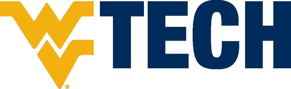 Image result for west virginia tech logo